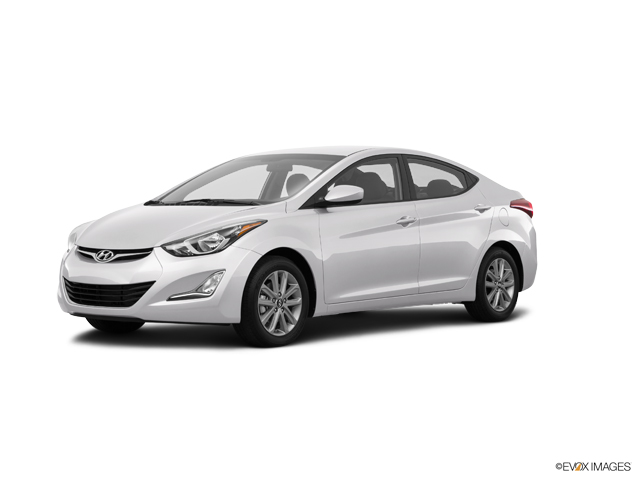 2016 Hyundai Elantra Vehicle Photo in Newark, DE 19711