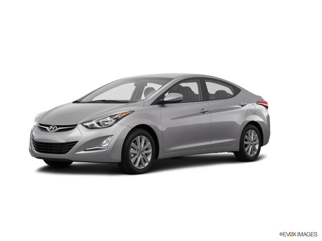 2016 Hyundai Elantra Vehicle Photo in Quakertown, PA 18951