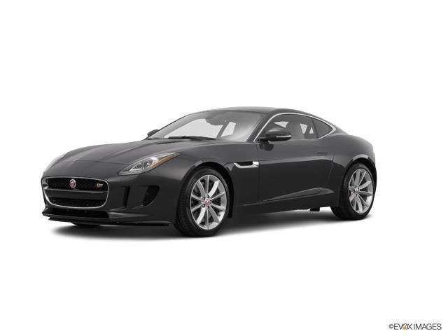 2016 Jaguar F TYPE Vehicle Photo In Bellevue, WA 98005