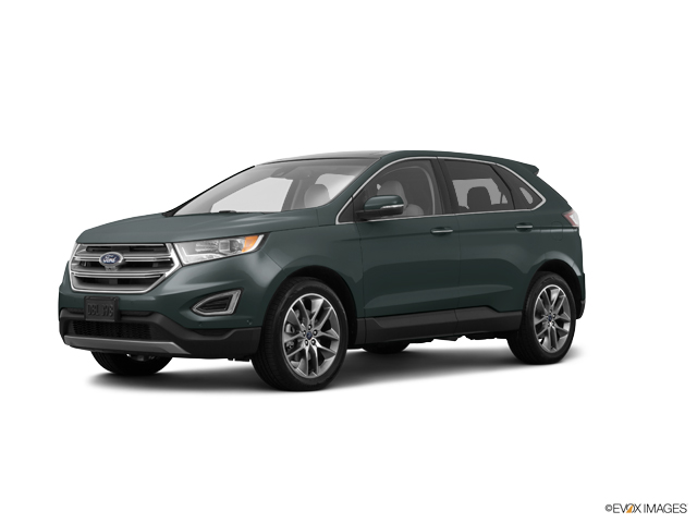 2015 Ford Edge Vehicle Photo in Colma, CA 94014