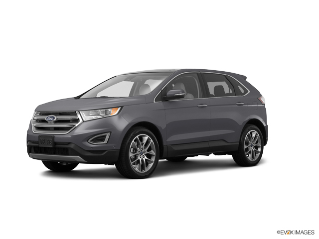 Ford Edge Vehicle Photo In Sheffield Village Oh