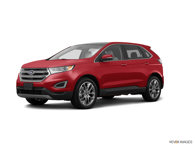 2015 Ford Edge Vehicle Photo in Charlotte, NC 28227