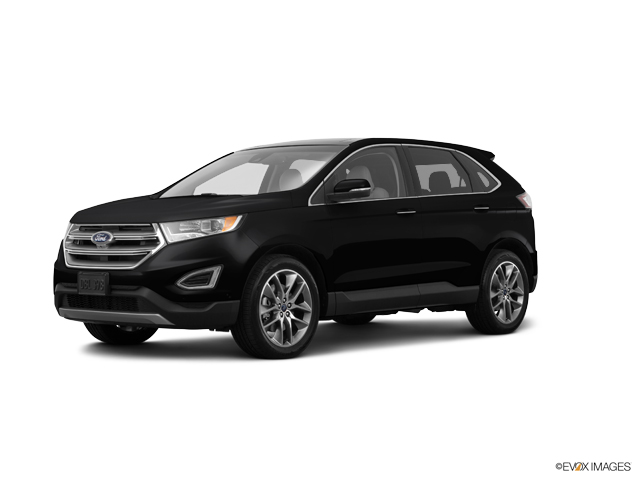2015 Ford Edge Vehicle Photo in Denver, CO 80123