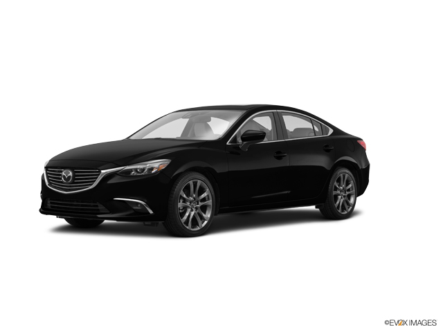 2016 Mazda Mazda6 Vehicle Photo in San Antonio, TX 78257