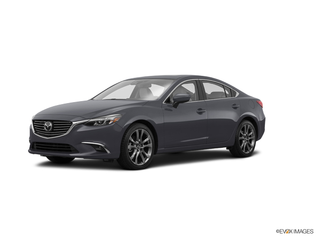 2016 Mazda Mazda6 Vehicle Photo in San Leandro, CA 94577
