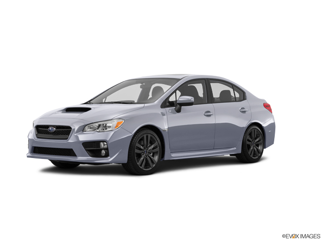 2016 Subaru WRX Vehicle Photo in Trevose, PA 19053
