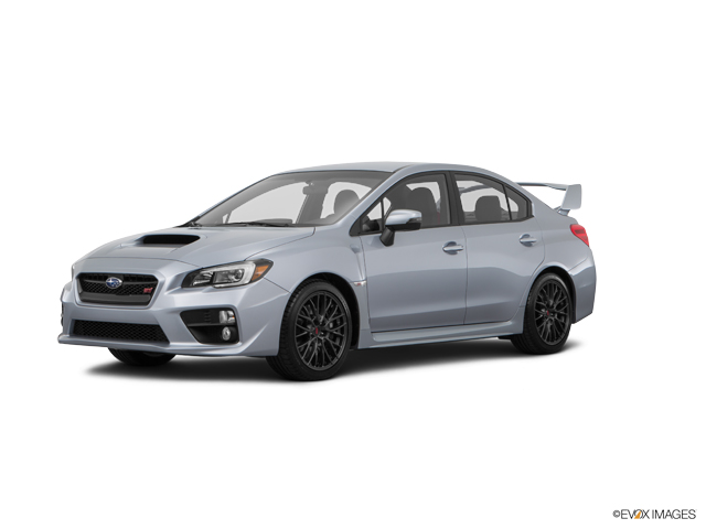 2016 Subaru WRX STI Vehicle Photo in Newark, DE 19711