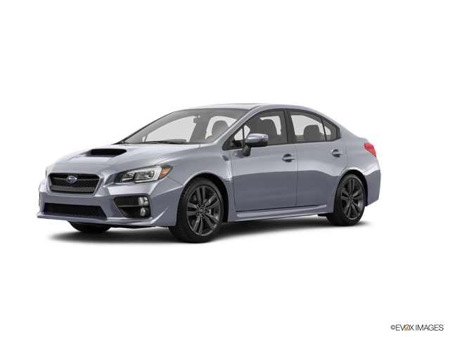 2016 Subaru WRX Vehicle Photo in Greeley, CO 80634