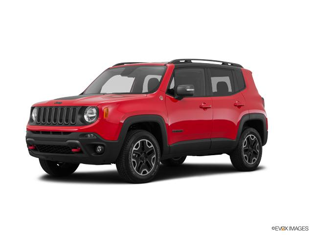 2015 Jeep Renegade Vehicle Photo in Denver, CO 80123