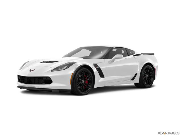 2015 Chevrolet Corvette Vehicle Photo in San Angelo, TX 76903