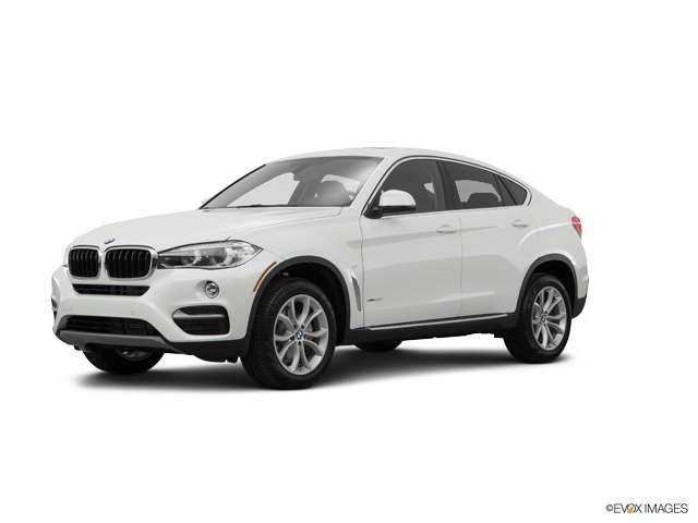 2015 BMW X6 sDrive35i Vehicle Photo in Murrieta, CA 92562