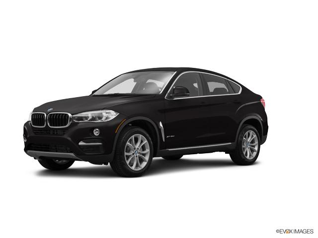 2015 BMW X6 xDrive35i Vehicle Photo in Charleston, SC 29407