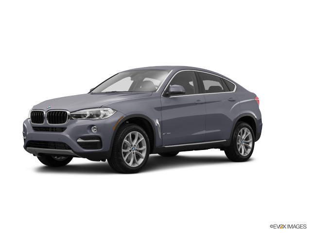 2015 BMW X6 xDrive35i Vehicle Photo in Murrieta, CA 92562