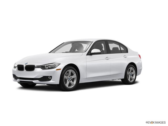2015 BMW 320i xDrive Vehicle Photo in Charleston, SC 29407