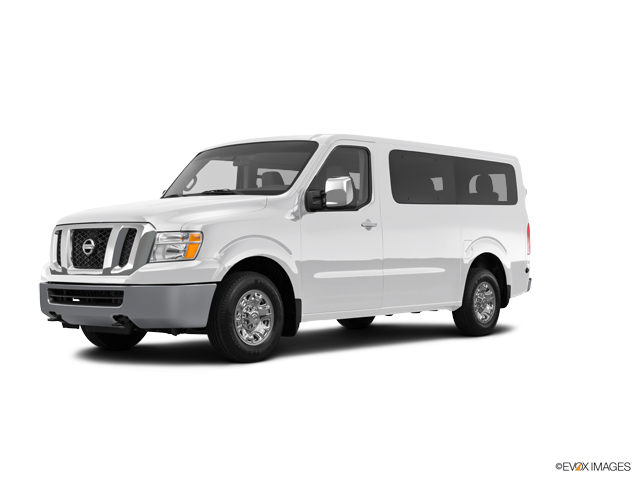 2015 Nissan NVP Vehicle Photo in Monroe, NC 28110