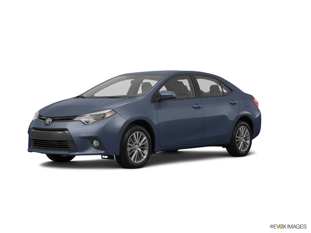 2015 Toyota Corolla Vehicle Photo in Quakertown, PA 18951