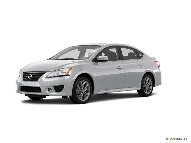 2015 Nissan Sentra Vehicle Photo in Melbourne, FL 32901