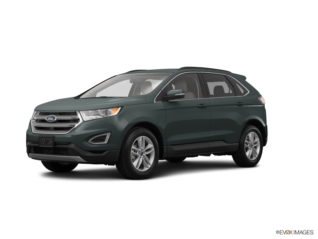 2015 Ford Edge Vehicle Photo in Enid, OK 73703