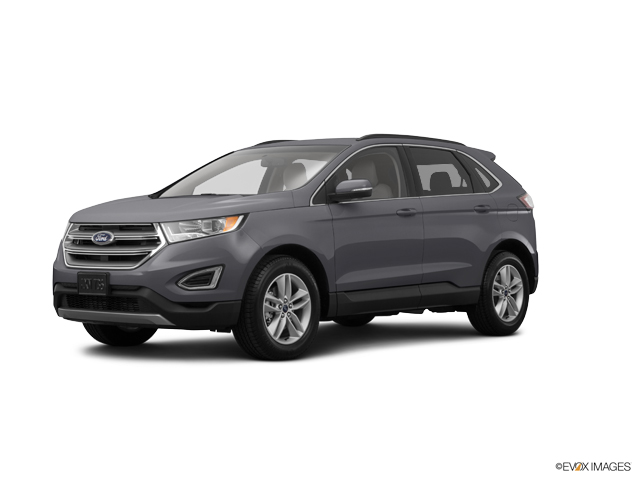 2015 Ford Edge Vehicle Photo in Odessa, TX 79762