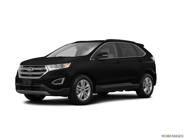 2015 Ford Edge Vehicle Photo in Safford, AZ 85546