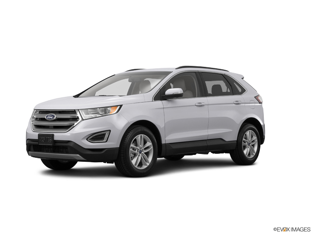 2015 Ford Edge Vehicle Photo in Lewisville, TX 75067