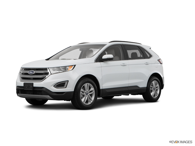 2015 Ford Edge Vehicle Photo in Souderton, PA 18964-1038