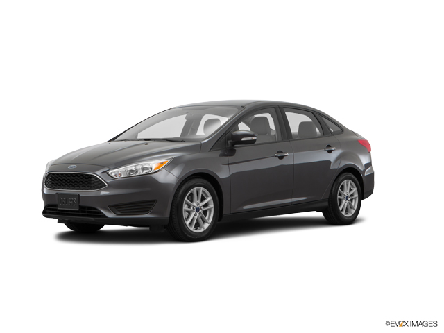 2015 Ford Focus Vehicle Photo in Kansas City, MO 64114