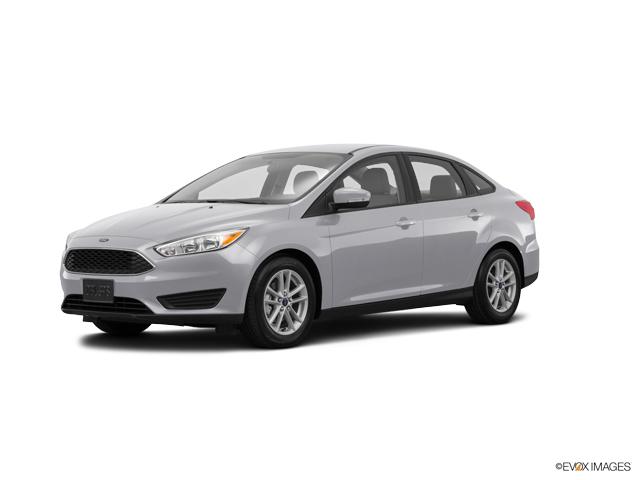 2015 Ford Focus Vehicle Photo in Merriam, KS 66202