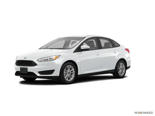 2015 Ford Focus Vehicle Photo in Durham, NC 27713