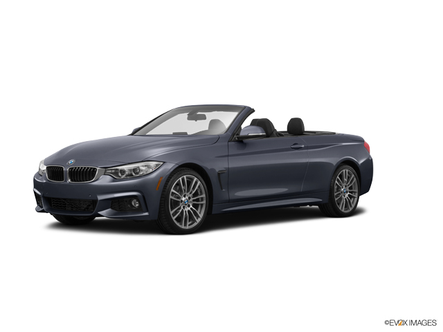 2015 BMW 428i xDrive Vehicle Photo in Charleston, SC 29407