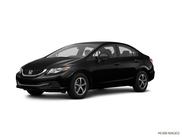 2015 Honda Civic Sedan Vehicle Photo in Pahrump, NV 89048