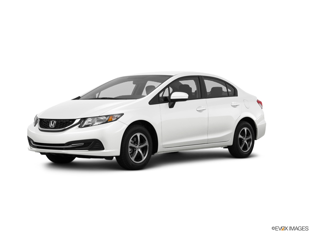 2015 Honda Civic Sedan Vehicle Photo in Van Nuys, CA 91401