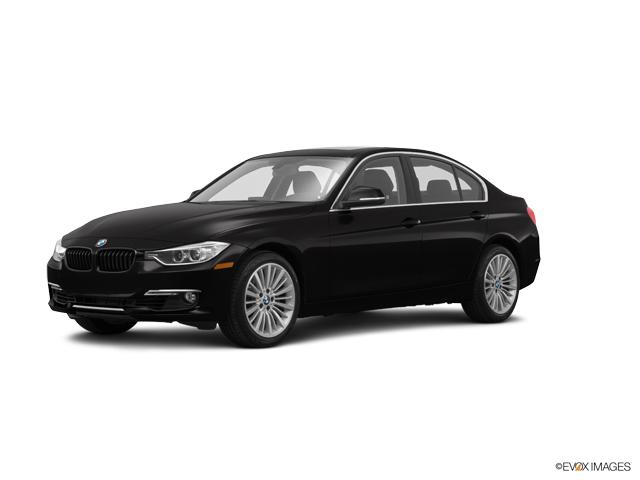 2015 BMW 335i Vehicle Photo in Charlotte, NC 28269