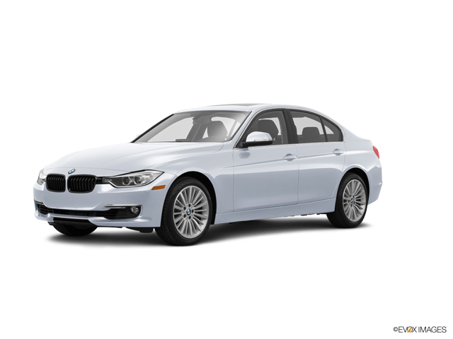 2015 BMW 335i Vehicle Photo in HOUSTON, TX 77002