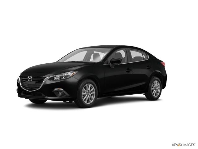 2015 Mazda Mazda3 Vehicle Photo in Wesley Chapel, FL 33544