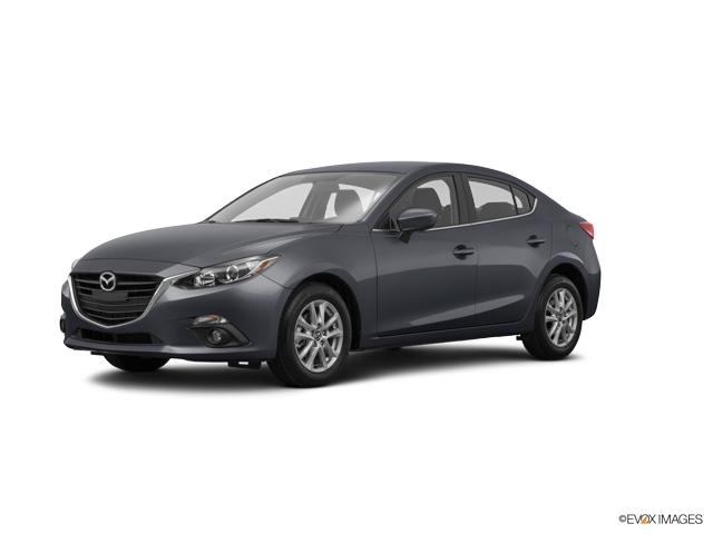 2015 Mazda Mazda3 - Naperville, IL - Lexus of Naperville - 26726