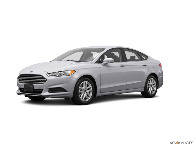 2016 Ford Fusion Vehicle Photo In Mission Viejo Ca 92692