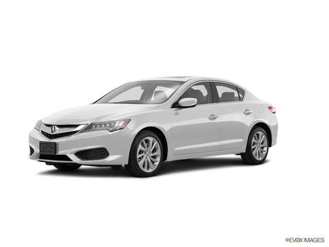 2016 Acura ILX Vehicle Photo in CONCORD, CA 94520
