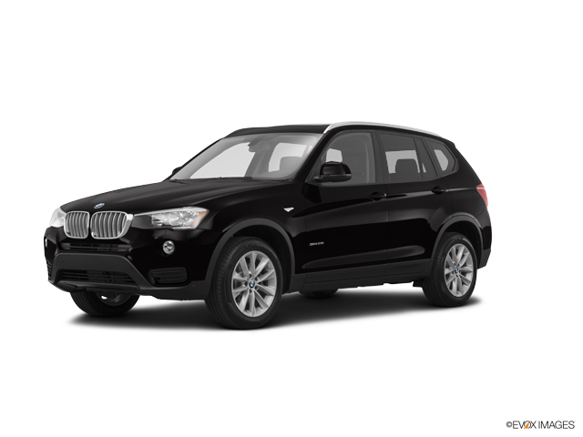 2016 BMW X3 xDrive28i Vehicle Photo in Springfield, MO 65809