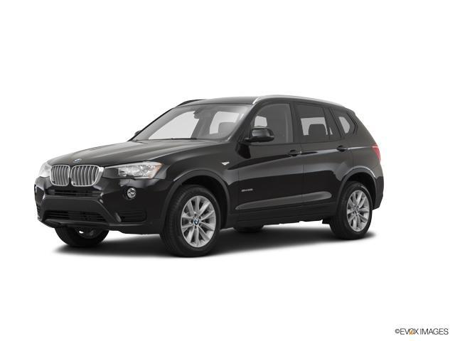2016 BMW X3 XDrive28i Vehicle Photo In San Rafael CA 94901