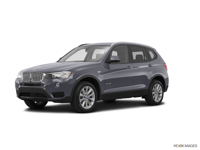 2016 BMW X3 xDrive28i Vehicle Photo in Janesville, WI 53545