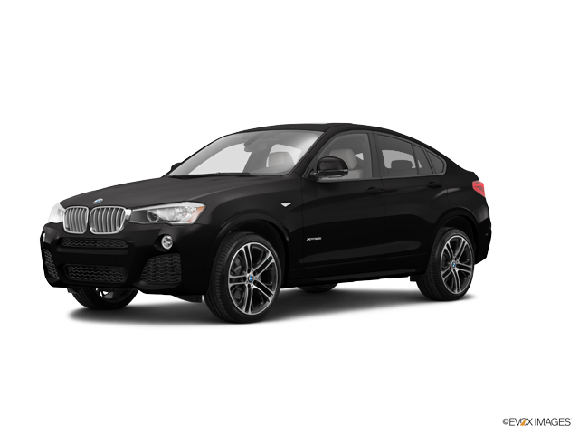 2016 BMW X4 xDrive28i Vehicle Photo in Willow Grove, PA 19090