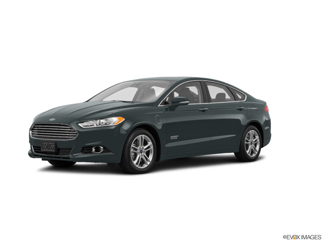 2016 Ford Fusion Energi Vehicle Photo in Pleasanton, CA 94588