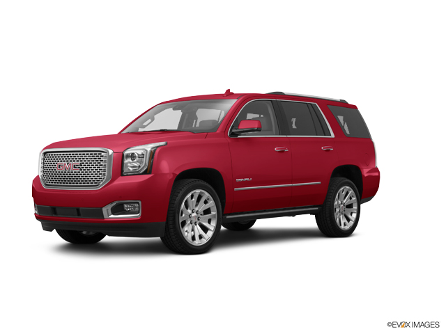 2015 GMC Yukon Vehicle Photo in San Antonio, TX 78230