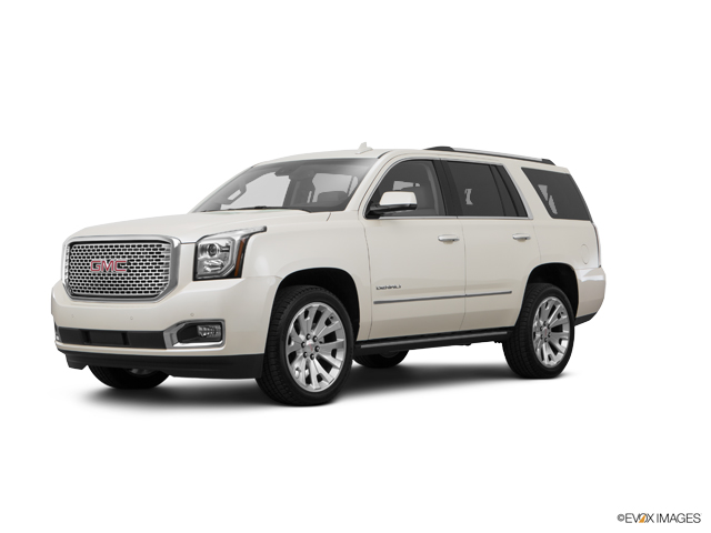 2015 GMC Yukon Vehicle Photo in Frederick, MD 21704