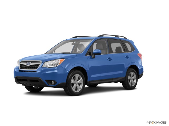 2016 Subaru Forester Vehicle Photo in Franklin, TN 37067