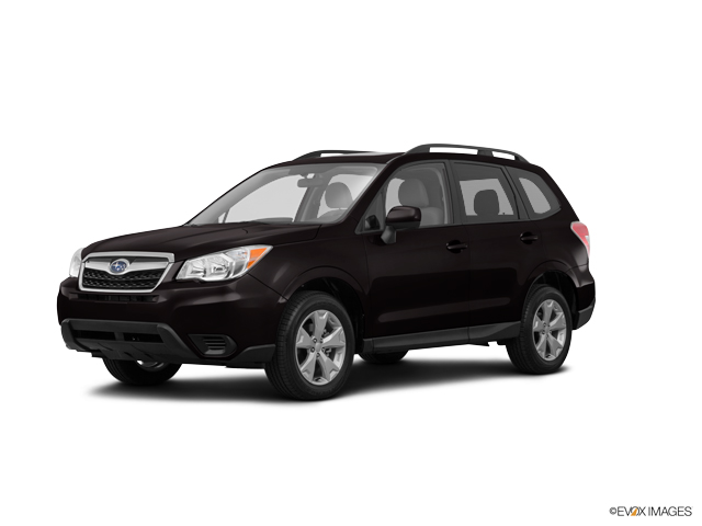 2016 Subaru Forester Vehicle Photo in Bloomington, IN 47403