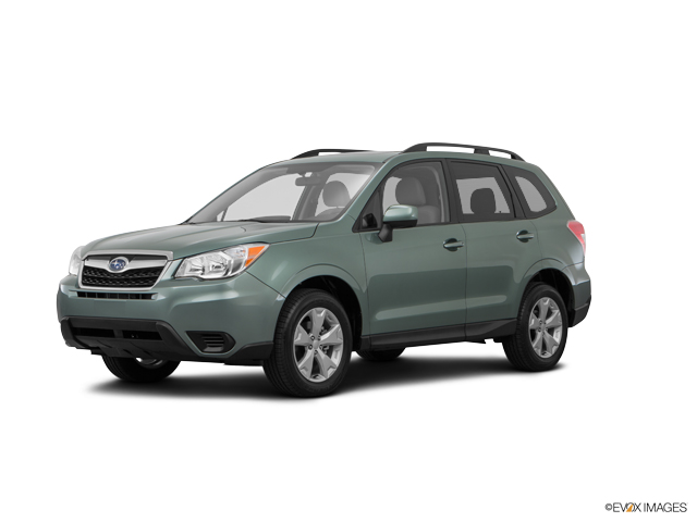 2016 Subaru Forester Vehicle Photo in Fort Worth, TX 76116