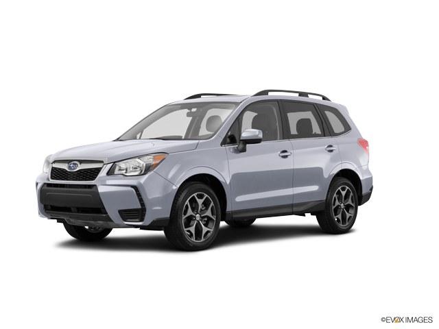 2016 Subaru Forester Vehicle Photo in Rosenberg, TX 77471