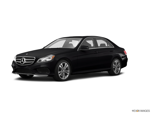 2016 Mercedes-Benz E-Class Vehicle Photo in Naples, FL 34109
